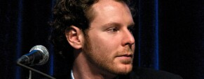 Power and Progress Spotlight: Sean Parker
